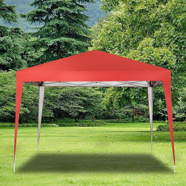 10x10 Tent Pop Up Personal Use